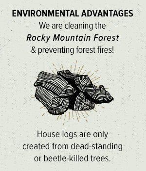 environmental advantages